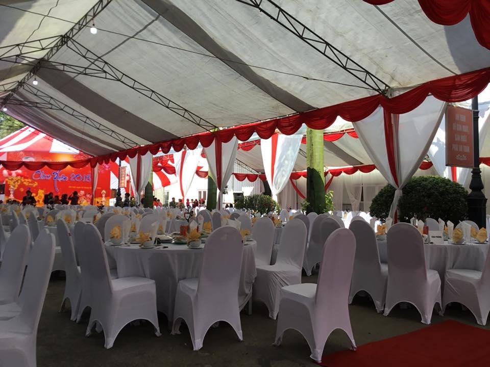 Tiệc cưới – Tiệc sự kiện