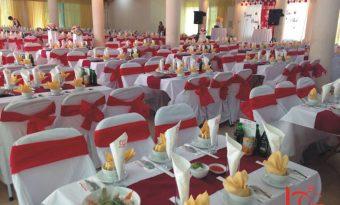 Trung tâm văn hóa Bồ Đề – Long Biên