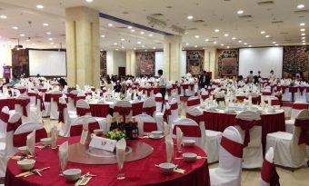 Trung tâm tiệc cưới Bùi Gia Ngõ 415 Cổ Nhuế